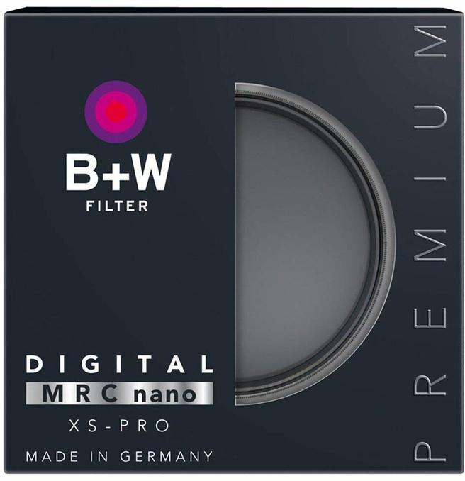 B+W 806 ND 1.8 MRC nano XS PRO Digital 86mm