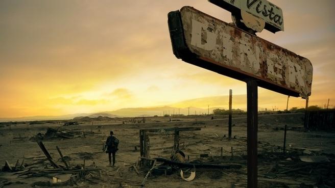 Fallout: Revelation