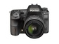 Goedkoopste Pentax K-3 + smc DA 18-55mm f/3.5-5.6 AL WR Zwart