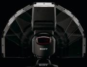 Sony Quick Shift Bounce-draaimechanisme