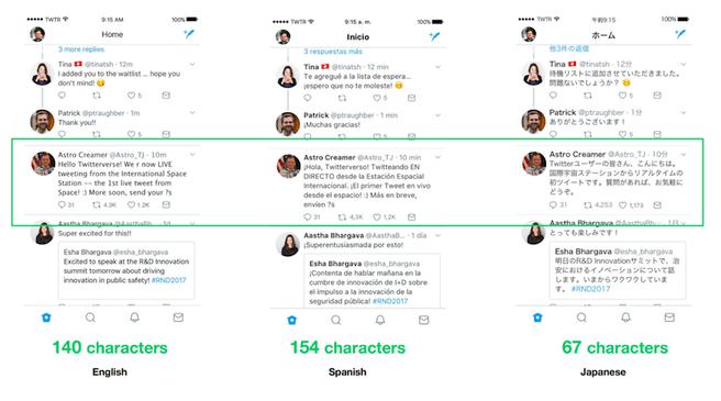 Twitter 140