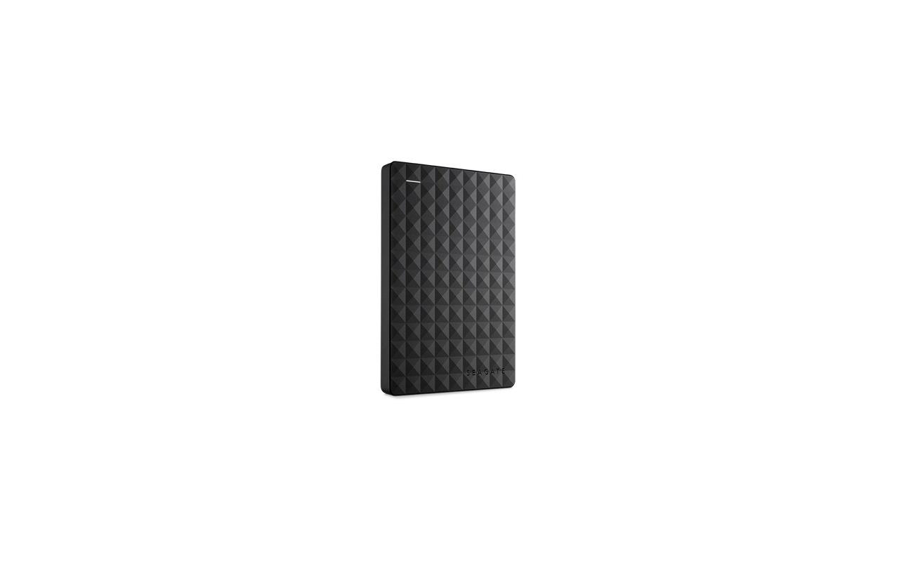 Seagate Expansion Portable 3TB Zwart
