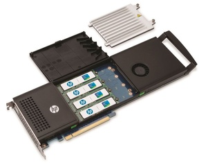 HP Z Drive Quad Pro