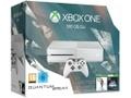 Goedkoopste Microsoft Xbox One 500GB + Quantum Break + Alan Wake Wit Wit