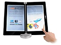 Asus dualscreen Eee-reader