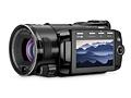 Canon HF S10/HF S100