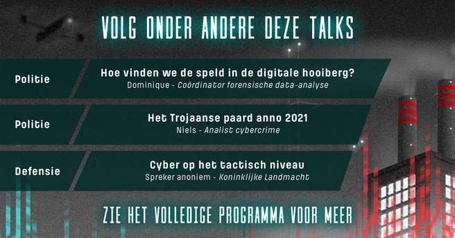 Programma talks Volt