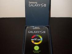 Inhoud van de doos (Samsung Galaxy SIII) 2