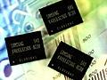 Samsung GDDR4-chips