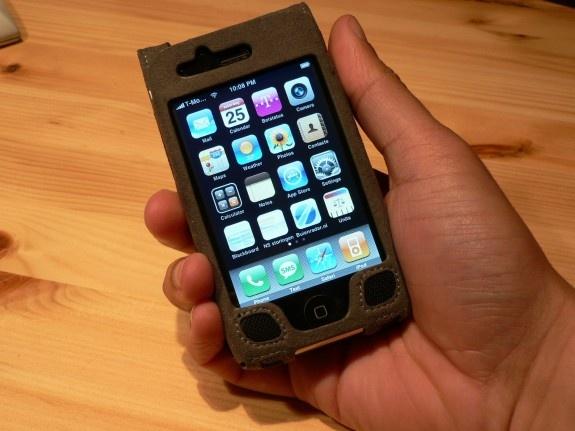 Beter Een Iphone In De Hand....