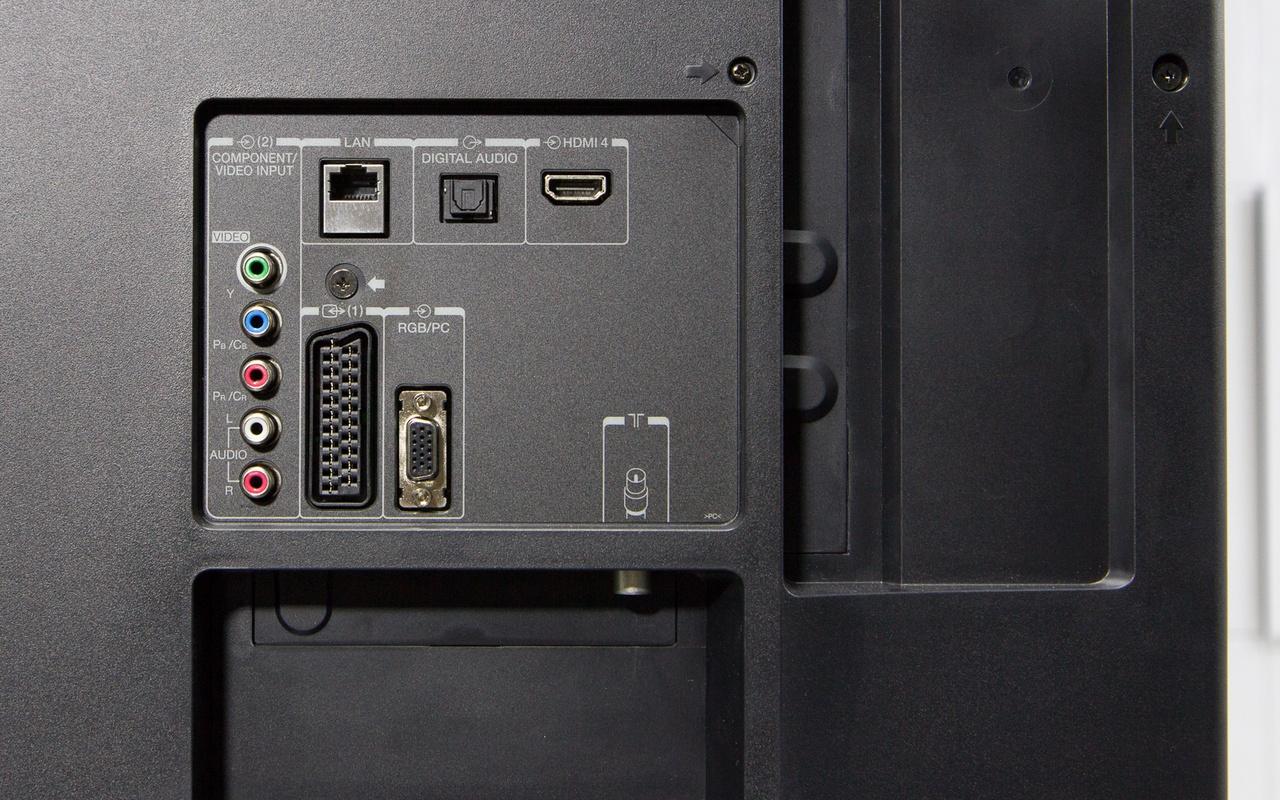 """Toshiba L7333: 50""""-smart-tv van contrasten - Conclusie - Review ..."""