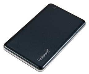"Intenso 1.8"" Portable"