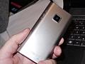 Panasonic Eluga ontwerp