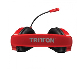 Tritton AX 180 Gaming Headset Rood