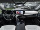 Interieur Toyota Mirai