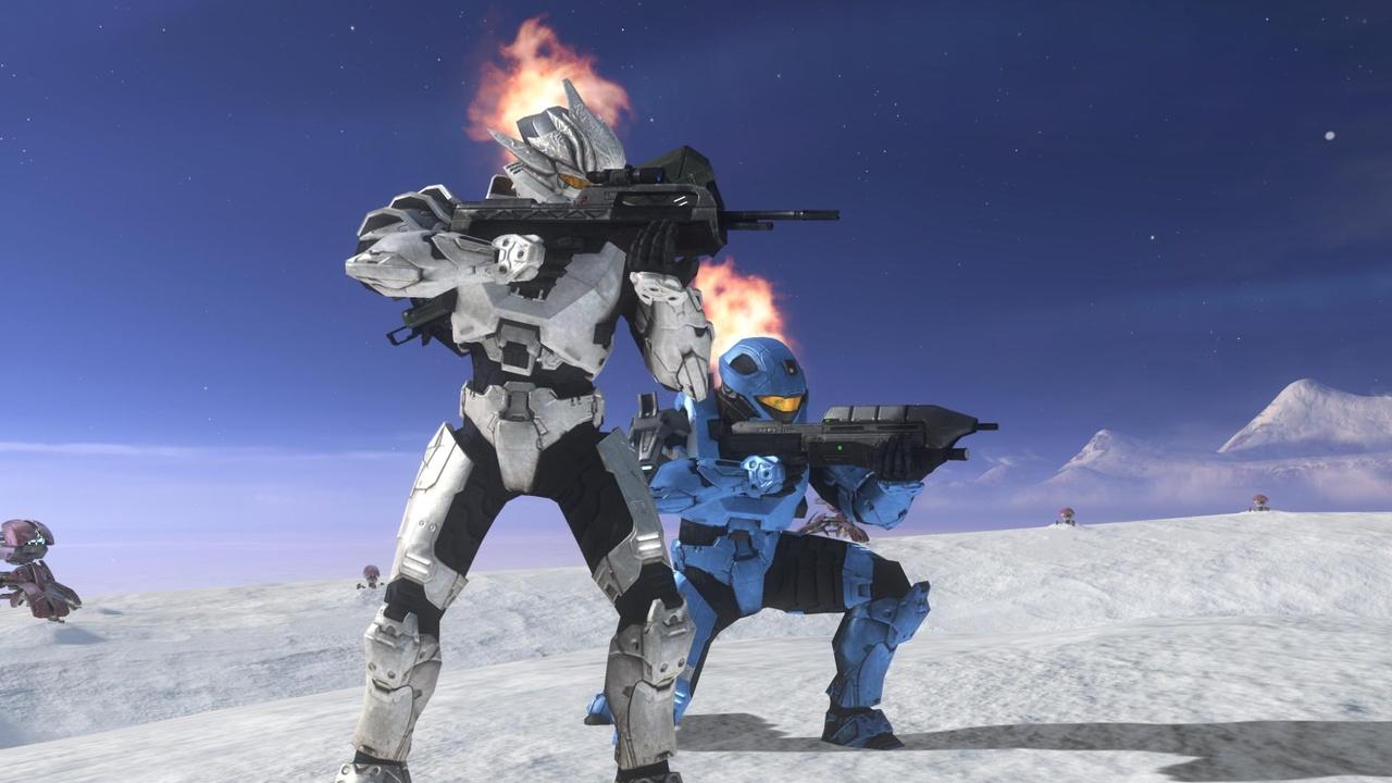 Halo matchmaking spelers gevonden esfj dating infj