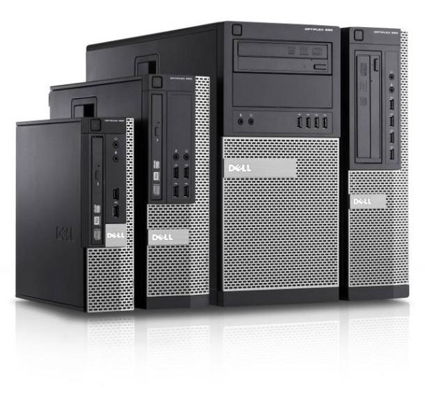 Dell Optiplex 790 990