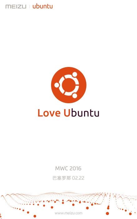 Love Ubuntu