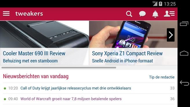Nexus 5 met 5g