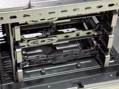 Thermaltake Core X9 kabinet meest voor