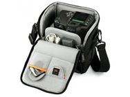 Lowepro Apex 120 AW Black Zwart