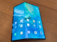 Huawei Mate X nader bekeken