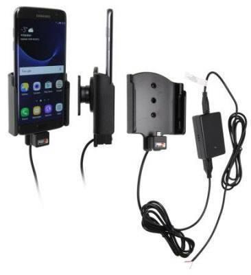 Brodit houder/lader 513866 Samsung Galaxy S7 Edge MOLEX