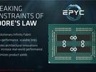 Presentatie AMD Epyc