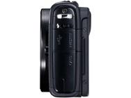 Canon EOS M100 body Zwart