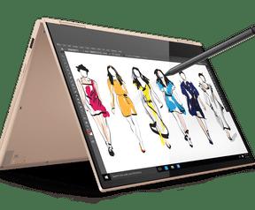 Lenovo Yoga 530 en Yoga 730