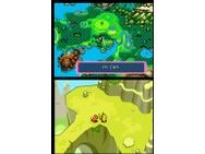 Pokemon Mystery Dungeon - Blue Rescue Team, Nintendo DS