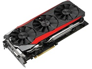 Asus Strix Radeon R9390-DC3OC-8GD5 Gaming