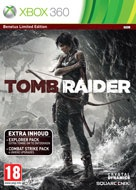 Box Tomb Raider