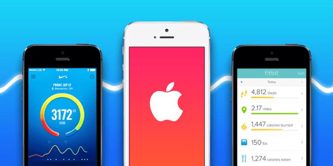 Apple fitness-apps Nike
