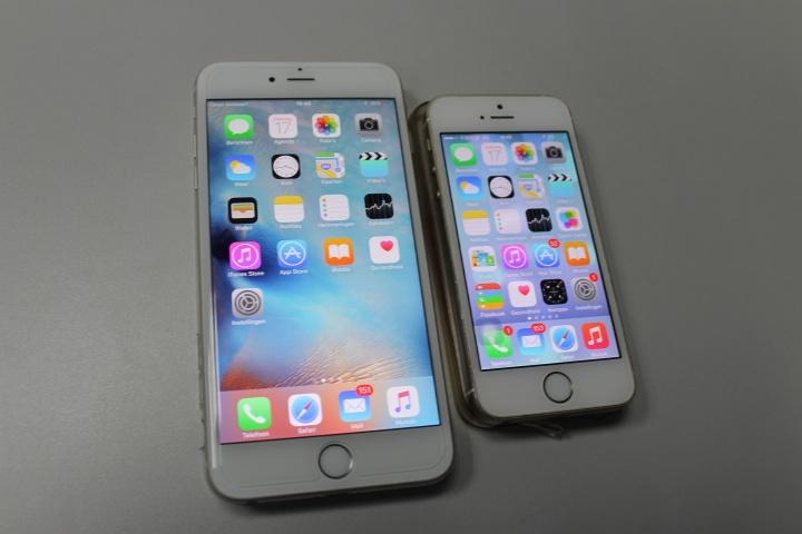 Batterij Duur Iphone S