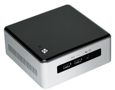 Intel NUC Kit NUC5i5MYHE