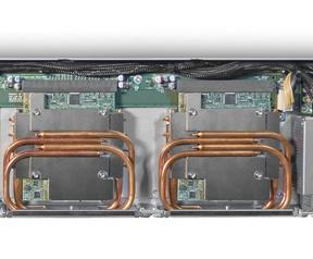 HP Apollo 8000-servers
