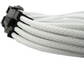 Goedkoopste Gelid Solutions 8-Pin Extension Cable - UV White 30CM