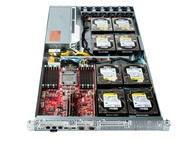 Qualcomm Centriq 2400 Open Compute Motherboard