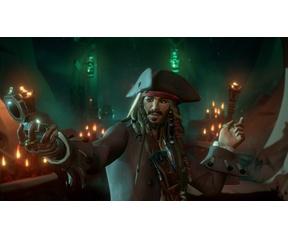 pirati mare dei ladri