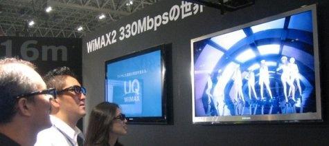 Wimax 2 Samsung