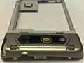 Xperia X1 nieuw frontje voor toestel met haarscheur