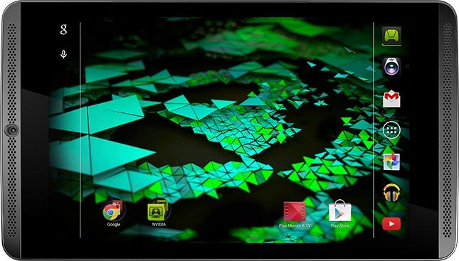 Nvidia Shield K1 16GB Zwart