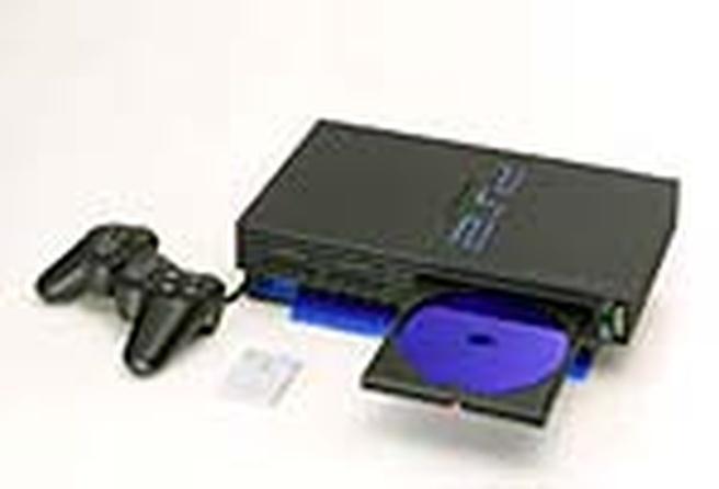 Sony Playstation II
