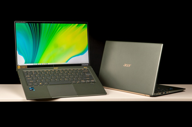 Acer Swift 5 SF514-55T