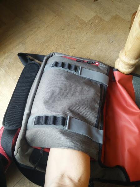 Tas voor Napoleon pocket