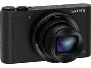 Sony DSC-WX500 Zwart