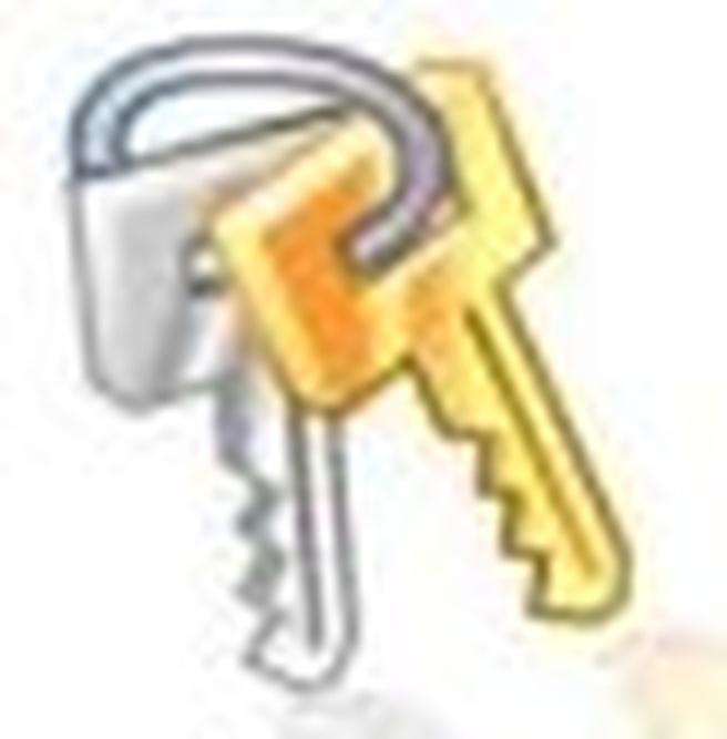 Sleutels - veiligheid (kleiner)