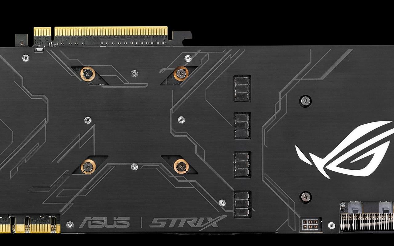 Asus ROG Strix GTX 1080