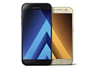 Samsung Galaxy A3 en A5 (2017)